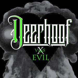 Deerhoof - Deerhoof vs. Evil Vinyl Record  (8478390211)