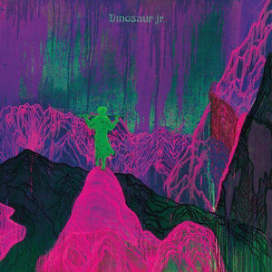 Dinosaur Jr. - Give A Glimpse Of What Yer Not Vinyl Record  (10374639886)