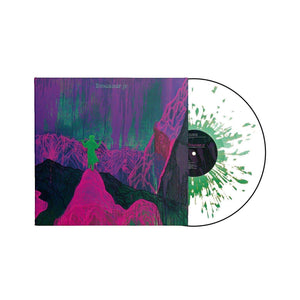 Dinosaur Jr. - Give A Glimpse Of What Yer Not [Clear & Green Splatter Color Vinyl Record]  (115063128078)