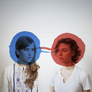 Dirty Projectors - Bitte Orca Vinyl Record  (5343588483)