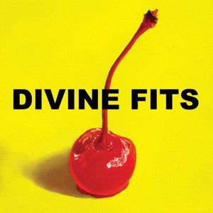 Divine Fits- A Thing Called Divine Fits Vinyl Record  (1247791683)