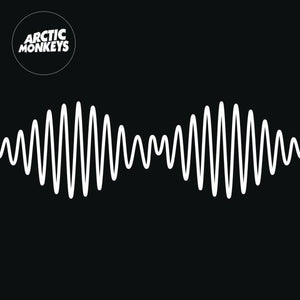 Arctic Monkeys- AM w/ Downloads 180g Vinyl  (1247782083)