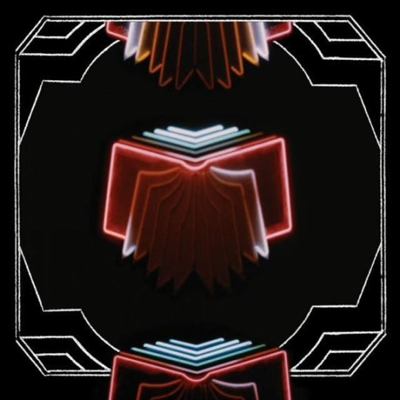 Arcade Fire- Neon Bible Vinyl w/ Downloads 2LP  (1247781635)