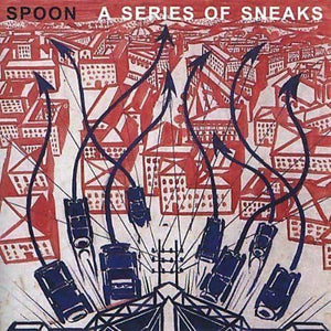Spoon A Series of Sneaks Vinyl180g w/ Downloads  (1247817411)