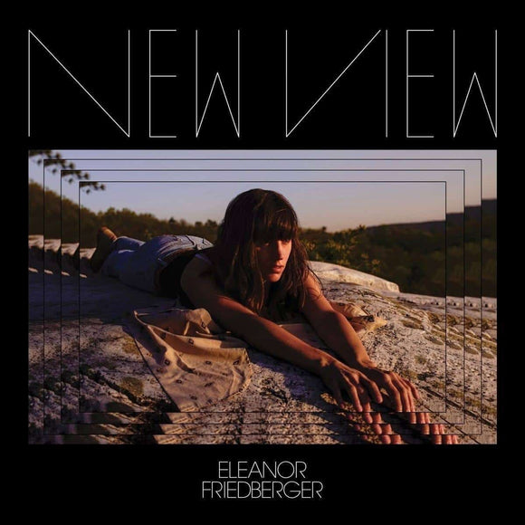Eleanor Friedberger - New View Vinyl Record  (5265568579)