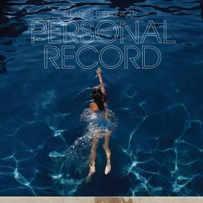 Eleanor Friedberger - Personal Record Vinyl Record  (4464300261440)