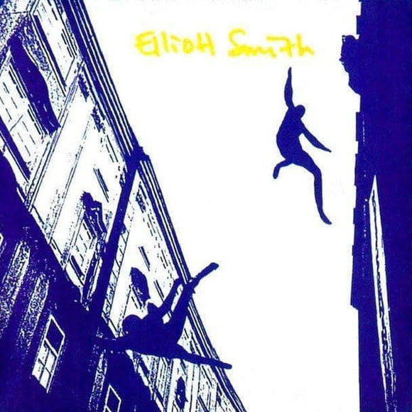 Elliott Smith- Elliott Smith (180g) Vinyl Record  (1247793091)
