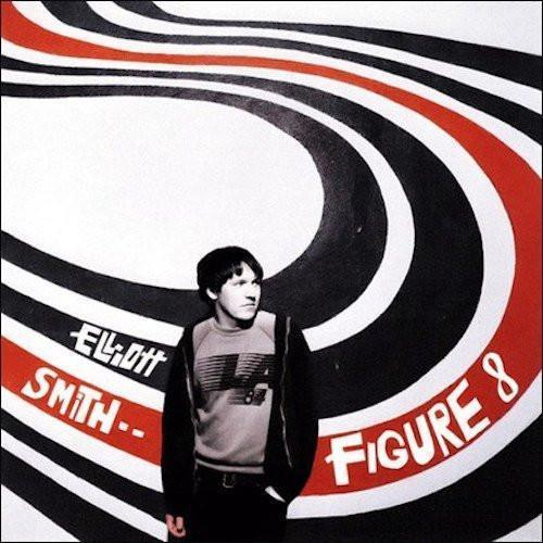 Elliott Smith - Figure 8 Vinyl Record  (10282797902)