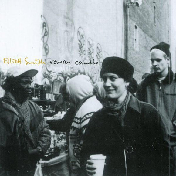 Elliott Smith- Roman Candle [180g] Vinyl Record  (1247793411)