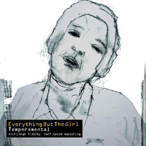Everything But The Girl - Temperamental: Half Speed Master (180g 2LP) Vinyl Record  (5290037411997)