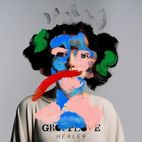 Grouplove - Healer [Two Optional Color Vinyl Versions]  (4411943485504)