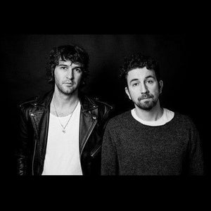 Japandroids - Near To The Wild Heart of Life Vinyl Record  (9687456270)