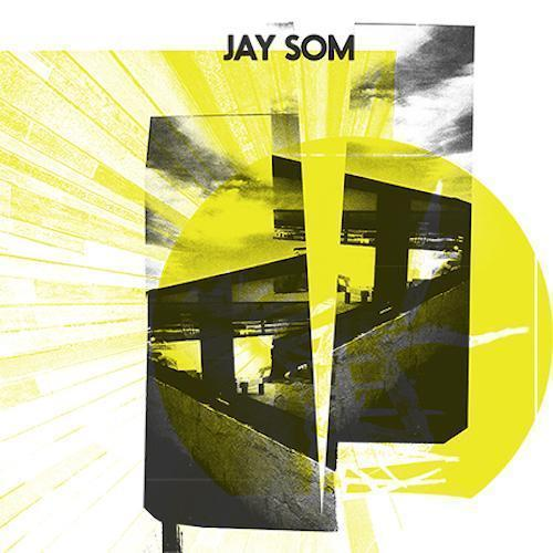 Jay Som - Pirouette [Yellow Color Vinyl Record]  (155607597070)