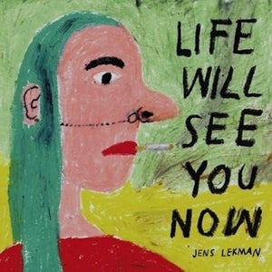 Jens Lekman - Life Will See You Now Vinyl Record  (10013469646)