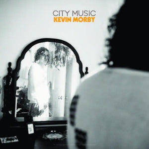 Kevin Morby - City Music Vinyl Record  (10236099086)