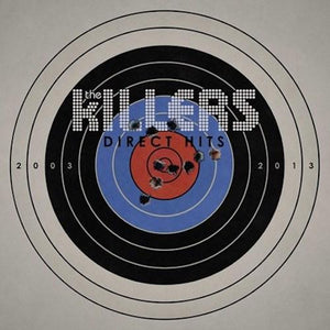 Killers, The - Direct Hits Vinyl Record  (5242371997853)