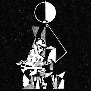 King Krule - 6 Feet Beneath The Moon  (9002317635)