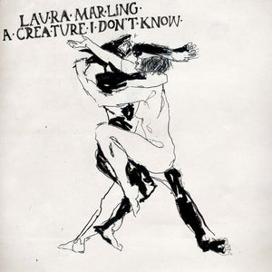 Laura Marling - A Creature I Don't Know Vinyl Record  (10355266702)