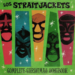 Los Straitjackets - Complete Christmas Songbook Vinyl Record