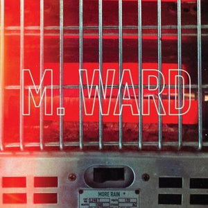 M. Ward - More Rain Vinyl Record  (4317067149376)