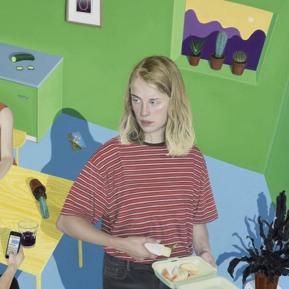Marika Hackman - I'm Not Your Man Vinyl Record  (10866589070)