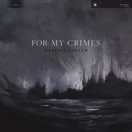 Marissa Nadler - For My Crimes [Dove & Crow Color Vinyl]  (1387770740795)