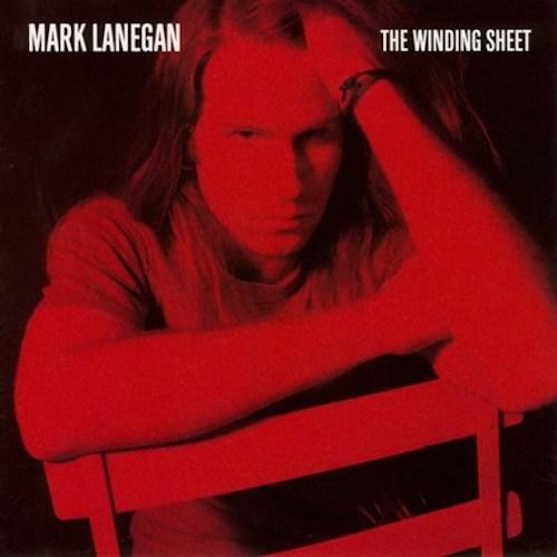 Mark Lanegan - The Winding Sheet Vinyl Record  (4317066657856)
