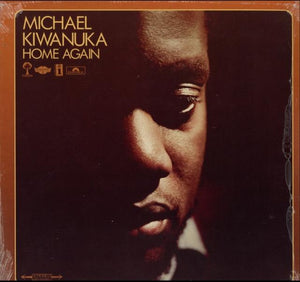 Michael Kiwanuka - Home Again Vinyl Record  (5338862125213)