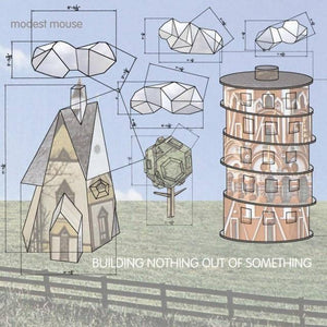Modest Mouse - Building Nothing Out Of Something  (1247740995)