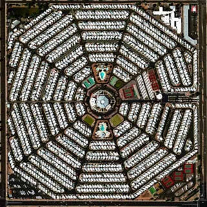 Modest Mouse- Strangers to Ourselves Vinyl Record  (1247836483)