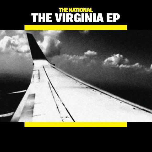 National, The- The Virginia EP Vinyl Record  (1247843587)