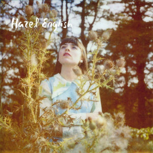 Hazel English - Just Give In / Never Going Home [2LP 180g Blue & Yellow Color Vinyl]  (11145150350)