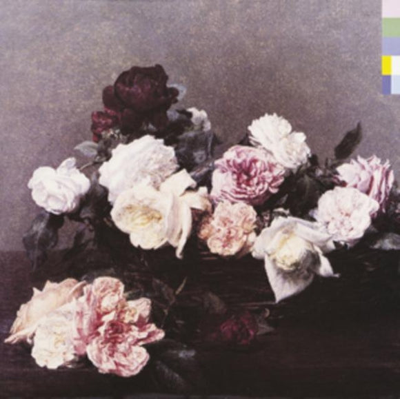 New Order - Power, Corruption and Lies Vinyl Record  (4446380621888)