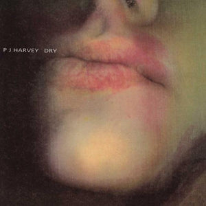PJ Harvey - Dry (180g) Vinyl Record  (5390931460253)