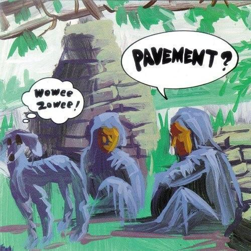 Pavement - Wowee Zowee Vinyl Record 120g  (2233221251)