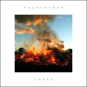 Phantogram - Three Vinyl Record  (8728027971)