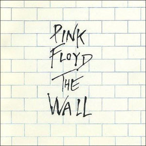 Pink Floyd - The Wall (180g Vinyl 2LP)  (8288666435)