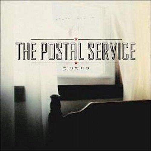 Postal Service, The - Give Up Vinyl Record  (1247826819)