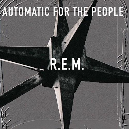 R.E.M. - Automatic for the People: 25th Anniversary (180g Vinyl LP)  (4325217730624)