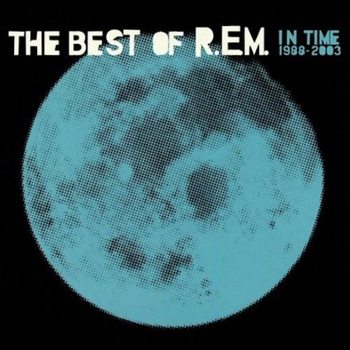 R.E.M. - In Time: The Best of R.E.M. 1988-2003 (180g Vinyl 2LP)  (2269286301755)