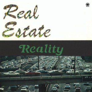 Real Estate- Reality Vinyl Record  (1247812867)