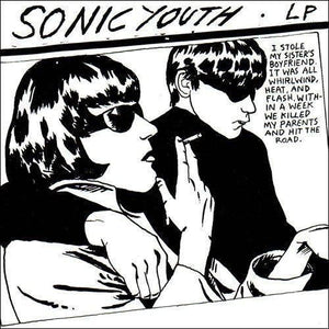 Sonic Youth - Goo Vinyl Record [Remastered/Reissued]  (5492483011)