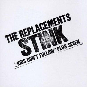 Replacements, The  - Stink Vinyl Record  (6143607619)