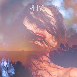 Rhye - Home [Limited Opaque Purple Color Vinyl]