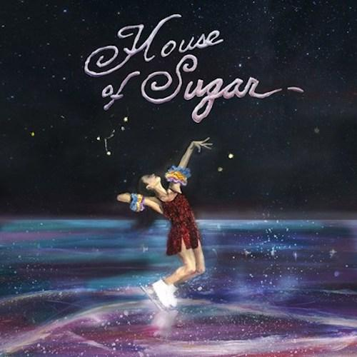 (Sandy) Alex G - House of Sugar Vinyl Record  (4381523509312)