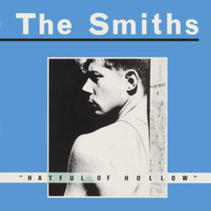 Smiths, The  - Hatful of Hollow Vinyl Record  (4443317436480)