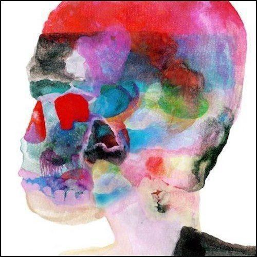 Spoon - Hot Thoughts Vinyl Record  (10060237710)