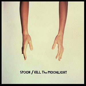 Spoon- Kill the Moonlight Vinyl Record  (1247767107)