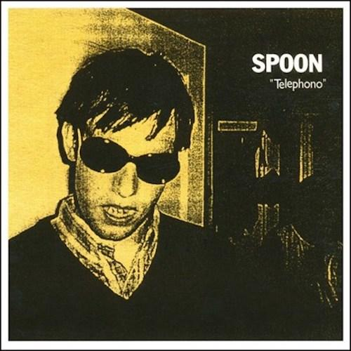 Spoon - Telephono Vinyl Record