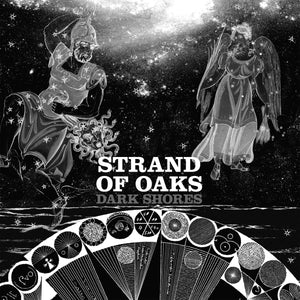 Strand of Oaks - Dark Shores [Two Limited Edition Color Vinyl Options]  (4296463089728)